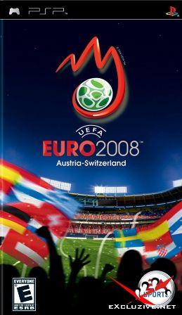 UEFA EURO 2008 (PSP)