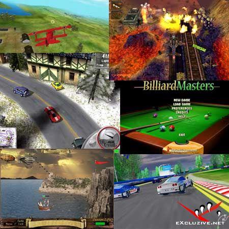 23 The Best Mini Games   2008!