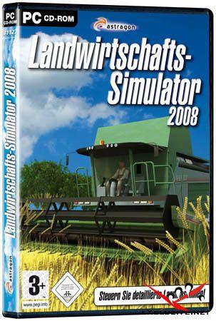 Симулятор тракториста   2008