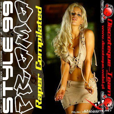 Raper Discoteque Style vol 99 -2008