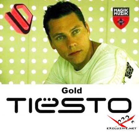 Dj Tiesto - Tiesto's Gold