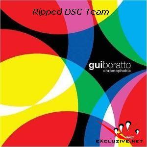 Gui Boratto - Chromophobia (2007)