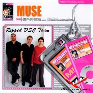 Muse - Mp3 Collection
