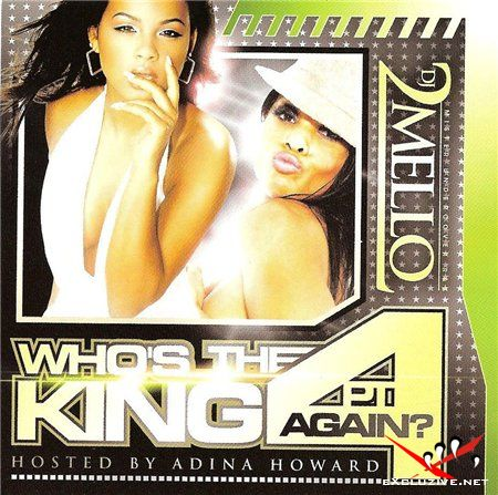 VA-DJ2Mello-Whos The King Again Pt.4-2008