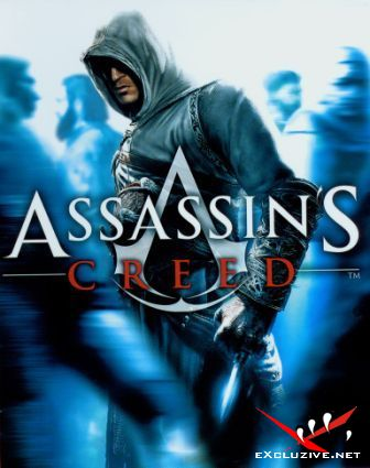 ASSASSINS_CREED (Приключение Наемного Убийцы)