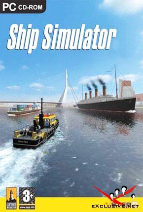 Корабельный Симулятор-Ship Simulator