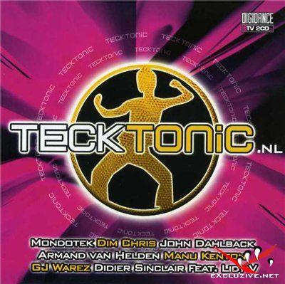 Tecktonic.nl - 2CD (2008)
