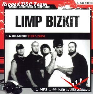 Limp Bizkit - mp3 Collection