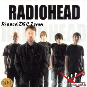 Radiohead - mp3 Collection