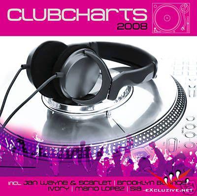 Club Charts Good Vibration (2CD) 2008