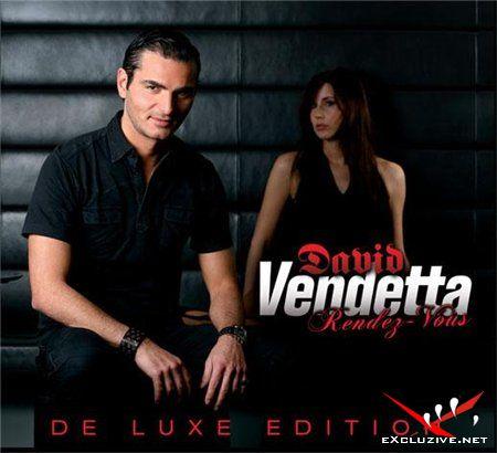 David Vendetta - Rendez-Vous (Deluxe Edition)  (2008)