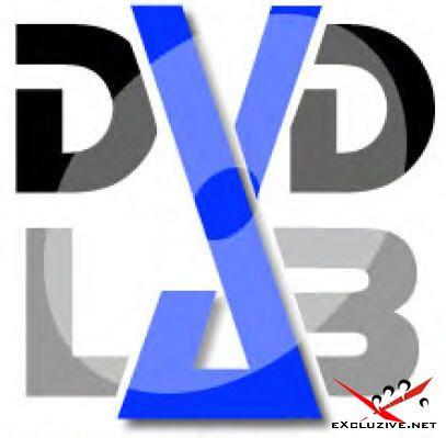 Полная инструкция по работе с программой DVD-Lab Pro