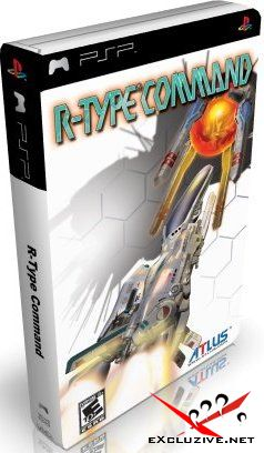 R-Type Command (PSP)