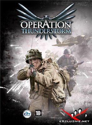 Operation Thunderstorm 2008 [GER/RUS]