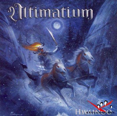 Ultimatium - Hwainoo (2008)