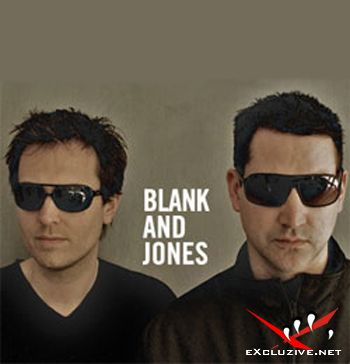 Blank and Jones - The Mix (2008 week 20)