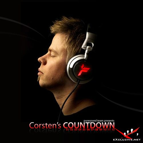 Ferry Corsten - Corstens Countdown 046 (14 May 2008)