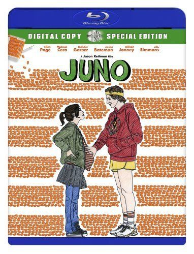 Джуно / Juno (2007) BDRip