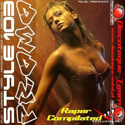Raper Discoteque Style vol 103 -2008
