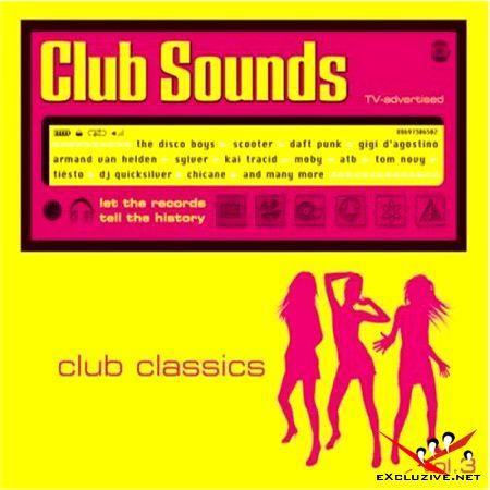 VA - Club Sounds - Club Classics Vol 3 - 2CD (2008)