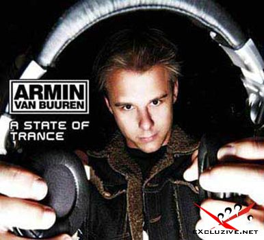 Armin van Buuren - A State of Trance 353 - Live from Godskitchen 26 April 2008 (22 May 2008)