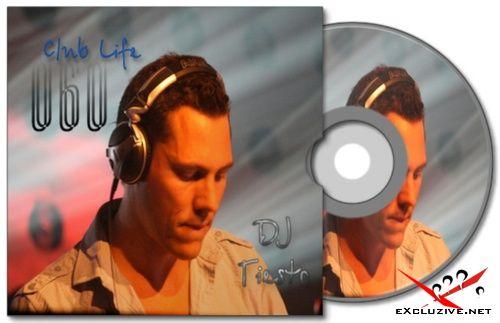 Club Life 060 - DJ Tiesto (23 May 2008)