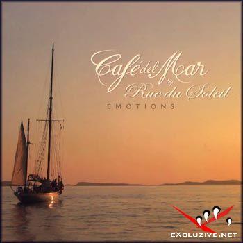 Cafe Del Mar By Rue Du Soleil - 2008 Emotions