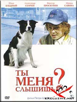 Ты меня слышишь? (2007) DVDRip