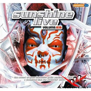 Electro House Alarm Vol 2 / MOS: Clubbers Guide Ibiza 08 / Sunshine Live Vol.26