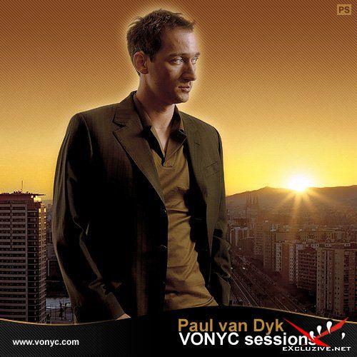Paul Van Dyk - Vonyc Sessions 092 (29 May 2008)