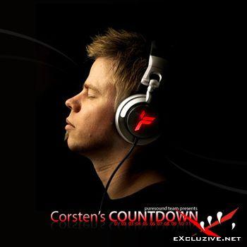 Ferry Corsten - Corstens Countdown 049 (04 Jun 2008)