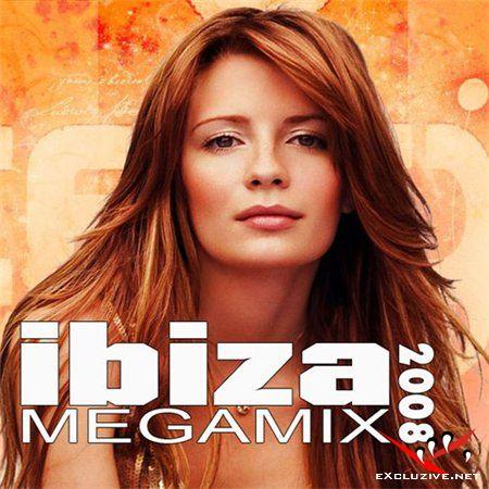 VA - Ibizan Megamix (2008)