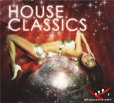 House Classics 2CD (2008) MP3