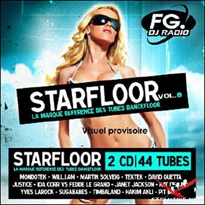 Starfloor Vol 8 (2008)