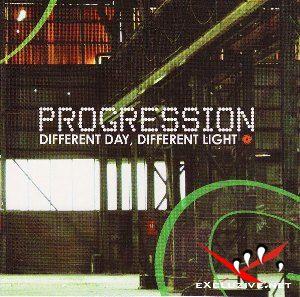 Progression - Different Day, Different Light (2007)