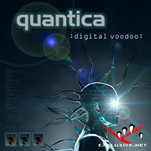 Quantica - Digital Voodoo (2008)
