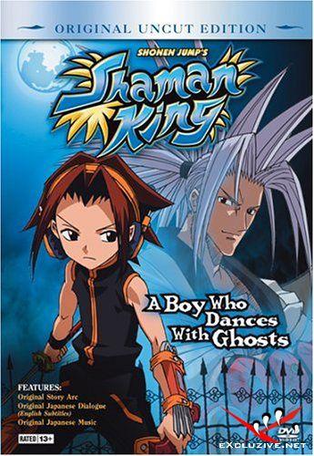 Король Шаманов / Shaman King (2001-2002) SatRip