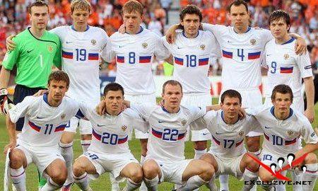 Чемпионат Европы 2008. 1/4 финала. Россия-Голландия. Первый канал.