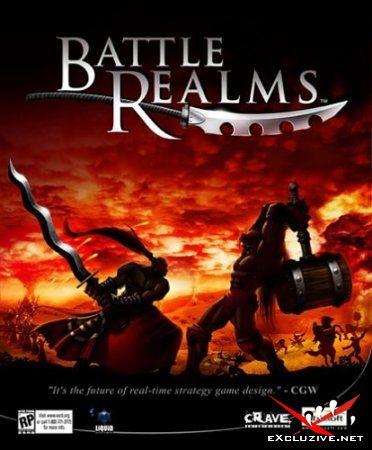 Battle Realms: Kenji's Journey (RUS)