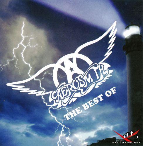 Aerosmith - The Best Of