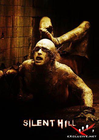 Сайлент Хилл / Silent Hill (2006) HDTV