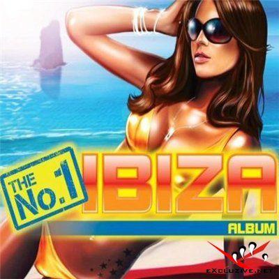 The No 1 Ibiza Album (2008)