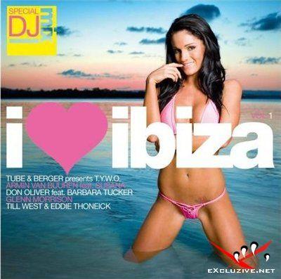 I Love Ibiza Vol.1 (2008)