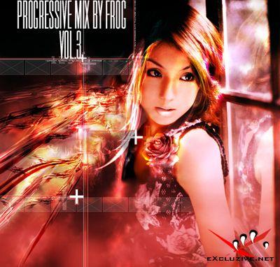 VA-Progressive mix by frog vol.3