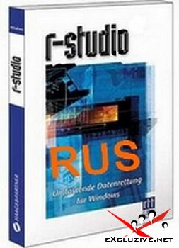 R-Studio 4.5.127464 Network Edition RUS