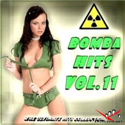 Bomba Hits vol.11 (2008)