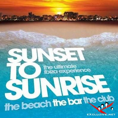 Sunset To Sunrise 3CD (2008)