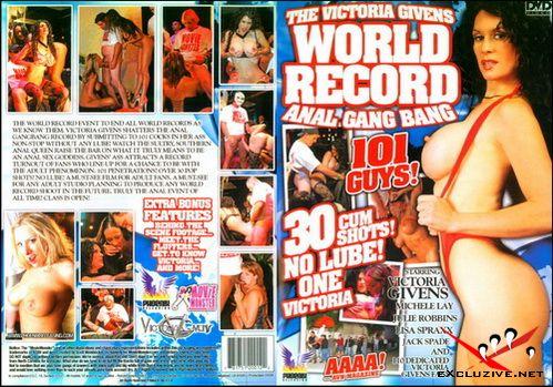 мировые рекорды по порно