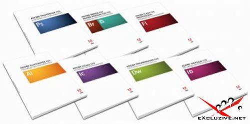 Adobe CS3 manual-руководства пользователя