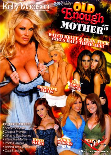 Old Enough To Be Their Mother 5 (2008) DVDRip